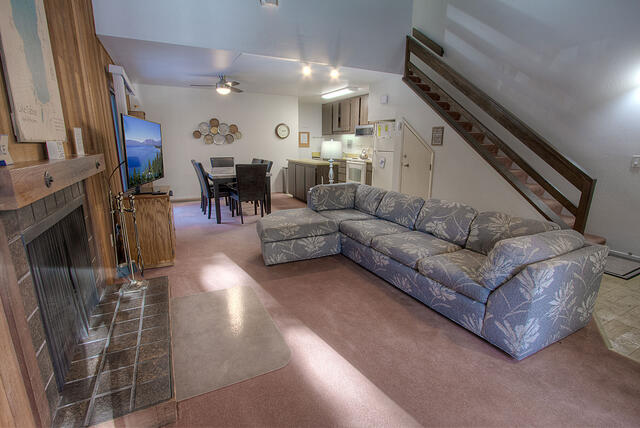 cdc0622 Incline Village Vacation Rental
