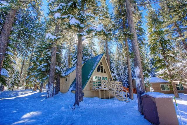 COH0653 Lake Tahoe Vacation Rental