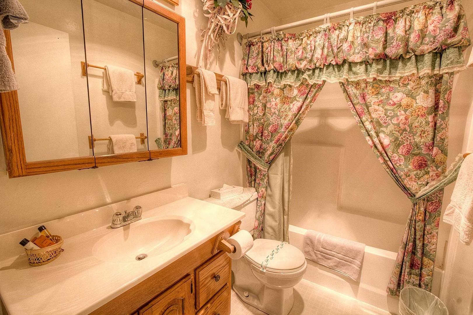 COH0653 Bathroom