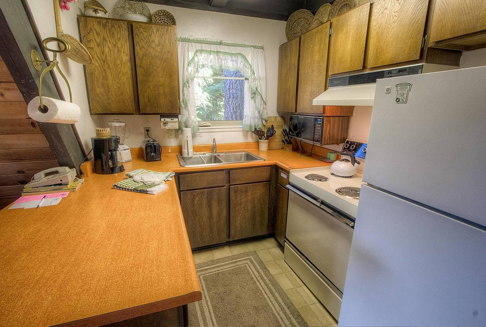COH0653 Kitchen