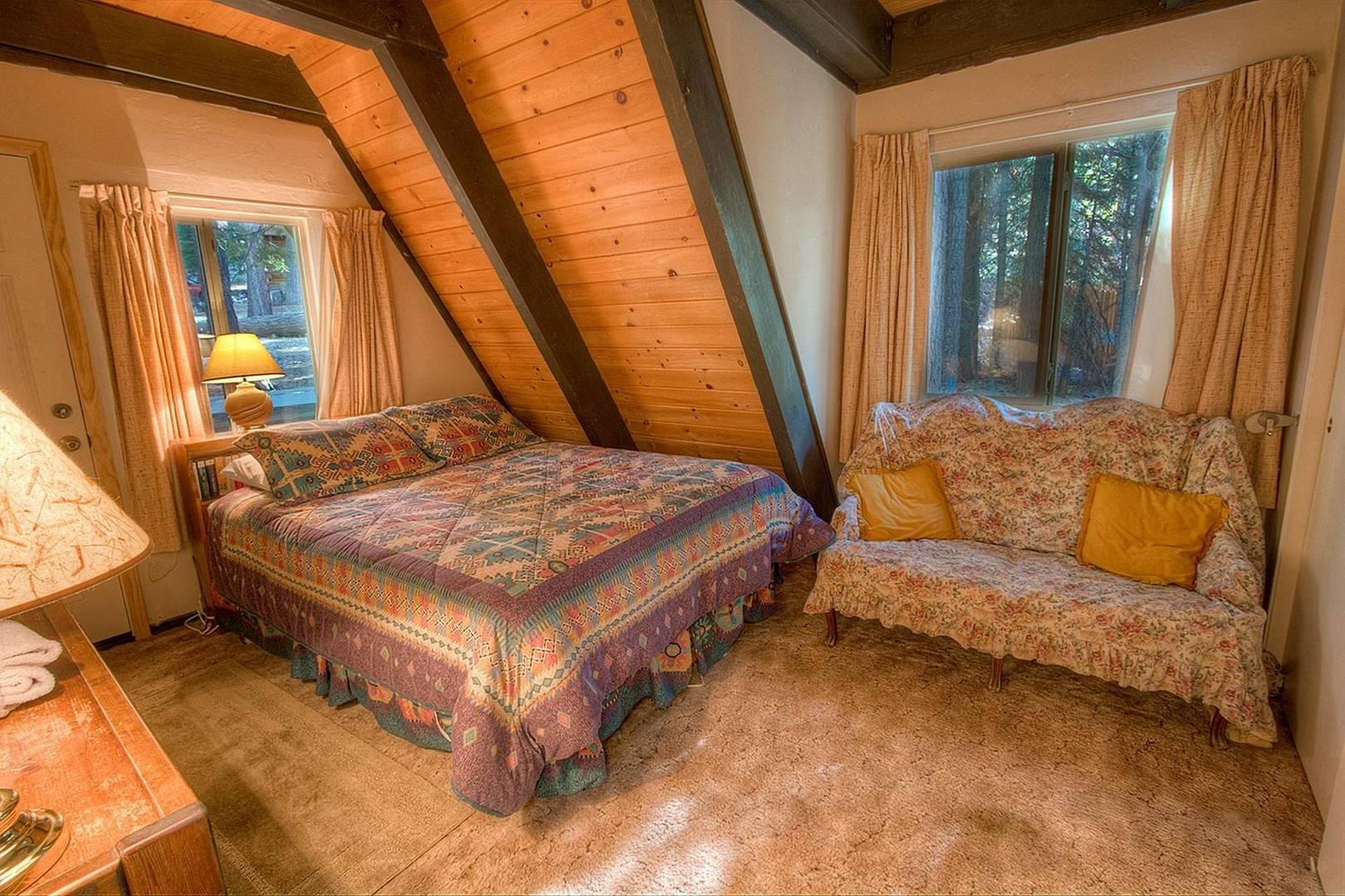 COH0653 Bedroom