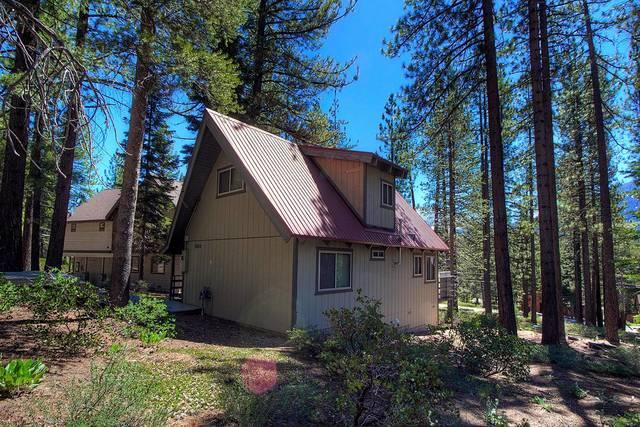 COH0862 Lake Tahoe Vacation Rental