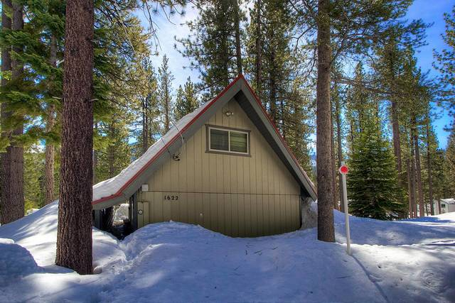 COH0862 Lake Tahoe Vacation Rental