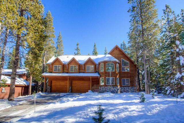 COH1019 Lake Tahoe Vacation Rental