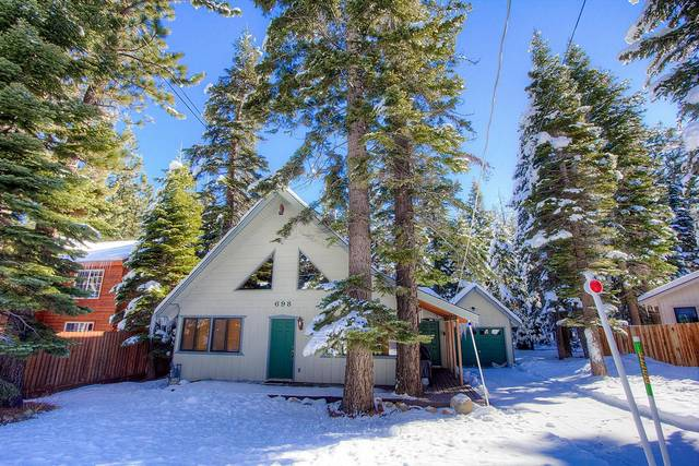 COH1098 Lake Tahoe Vacation Rental