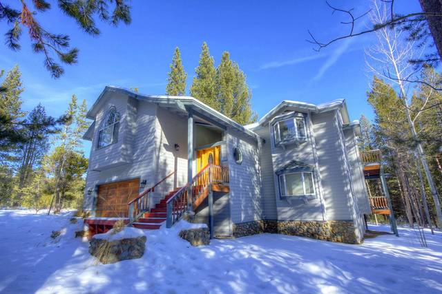 COH1218 Lake Tahoe Vacation Rental