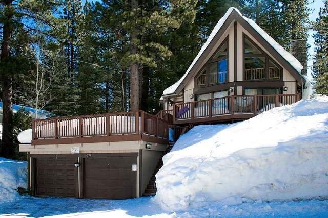 COH1292 Lake Tahoe Vacation Rental
