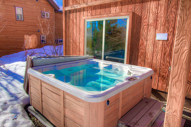 COH1407 Lake Tahoe Vacation Rental