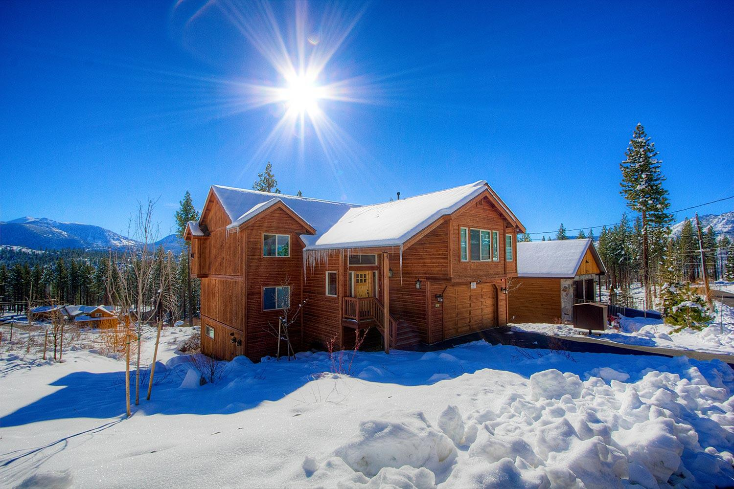 COH1407 Lake Tahoe Vacation Rental