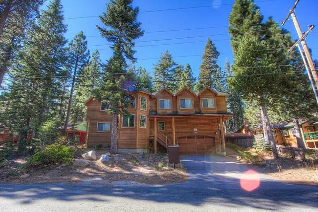 COH1669 Lake Tahoe Vacation Rental