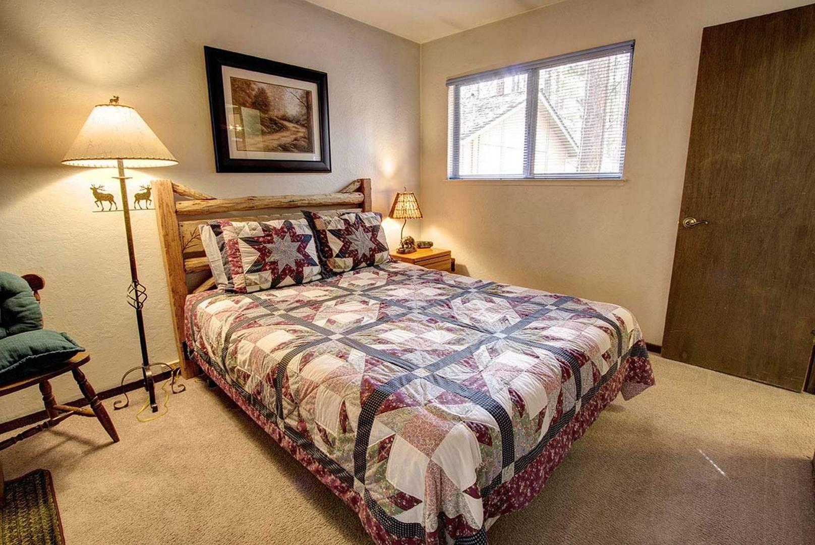 CYH0607 Bedroom