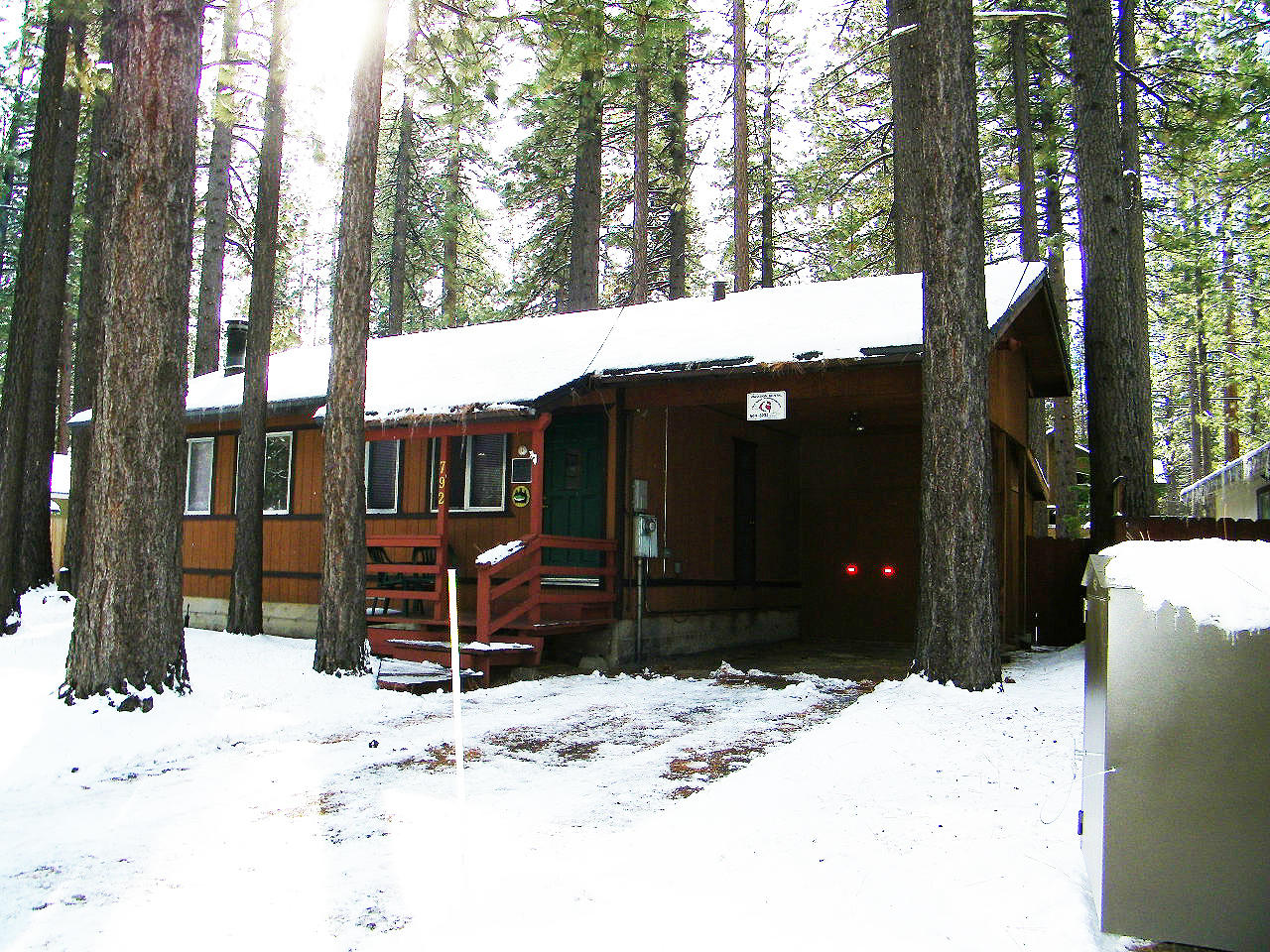 CYH0607 Lake Tahoe Vacation Rental