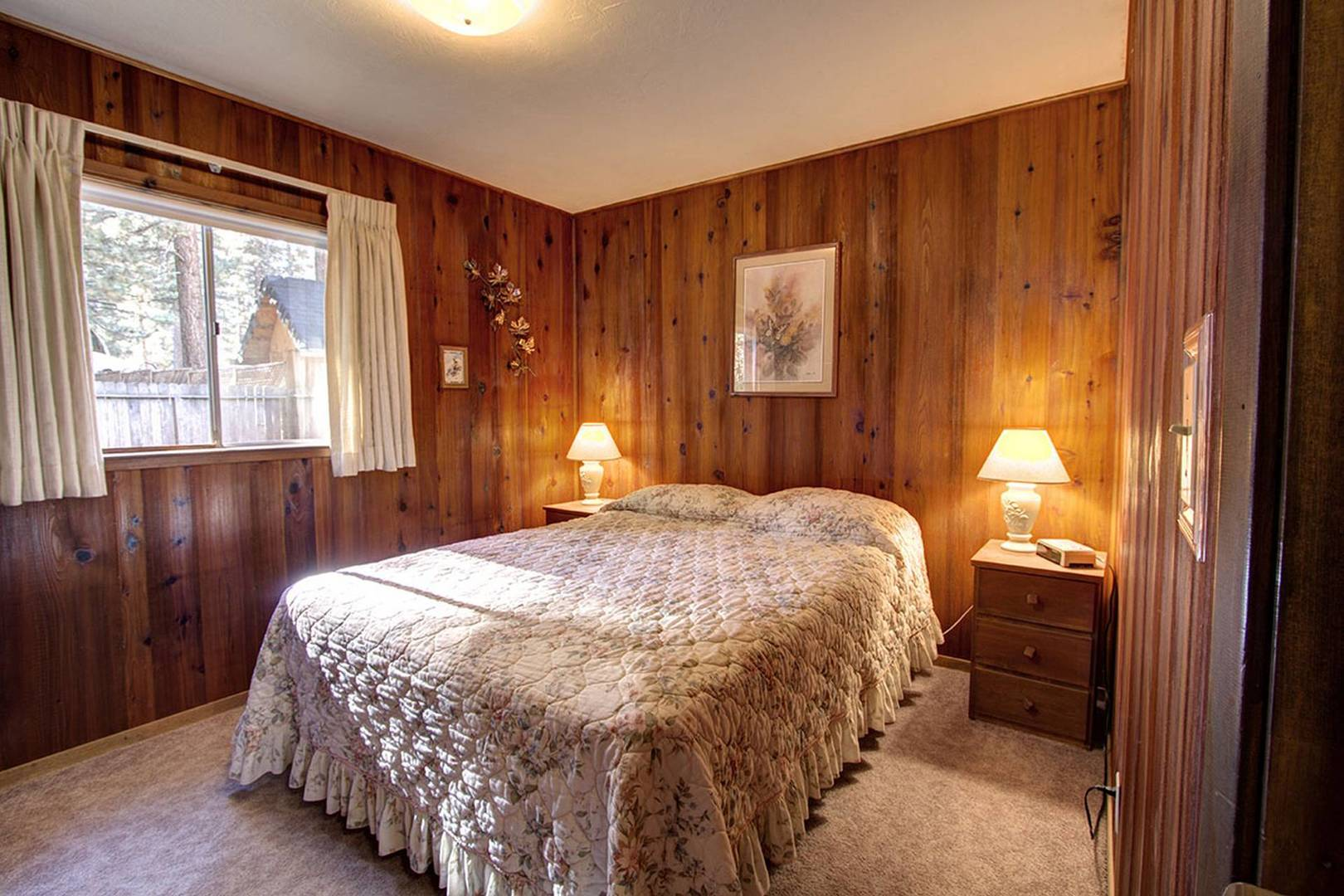 CYH0622 Bedroom