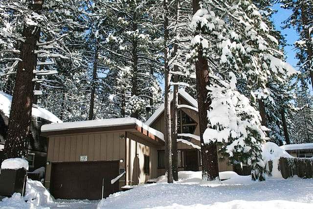 CYH0622 Lake Tahoe Vacation Rental