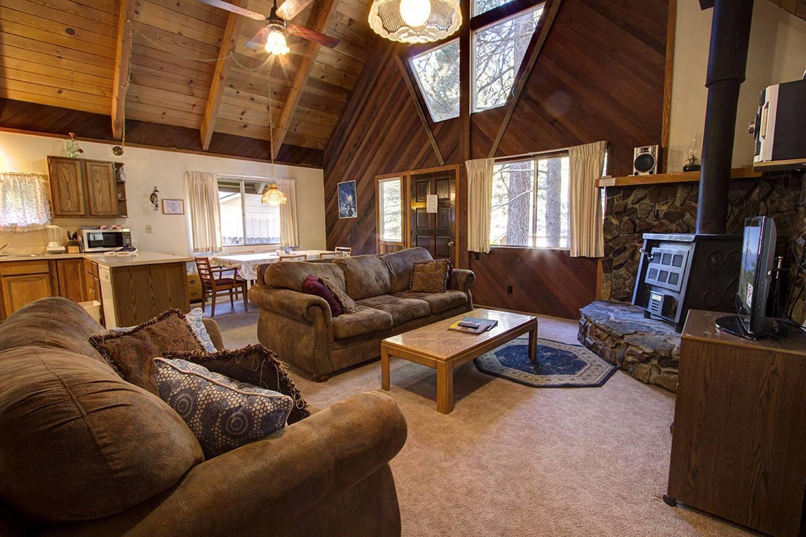 CYH0622 Living Room