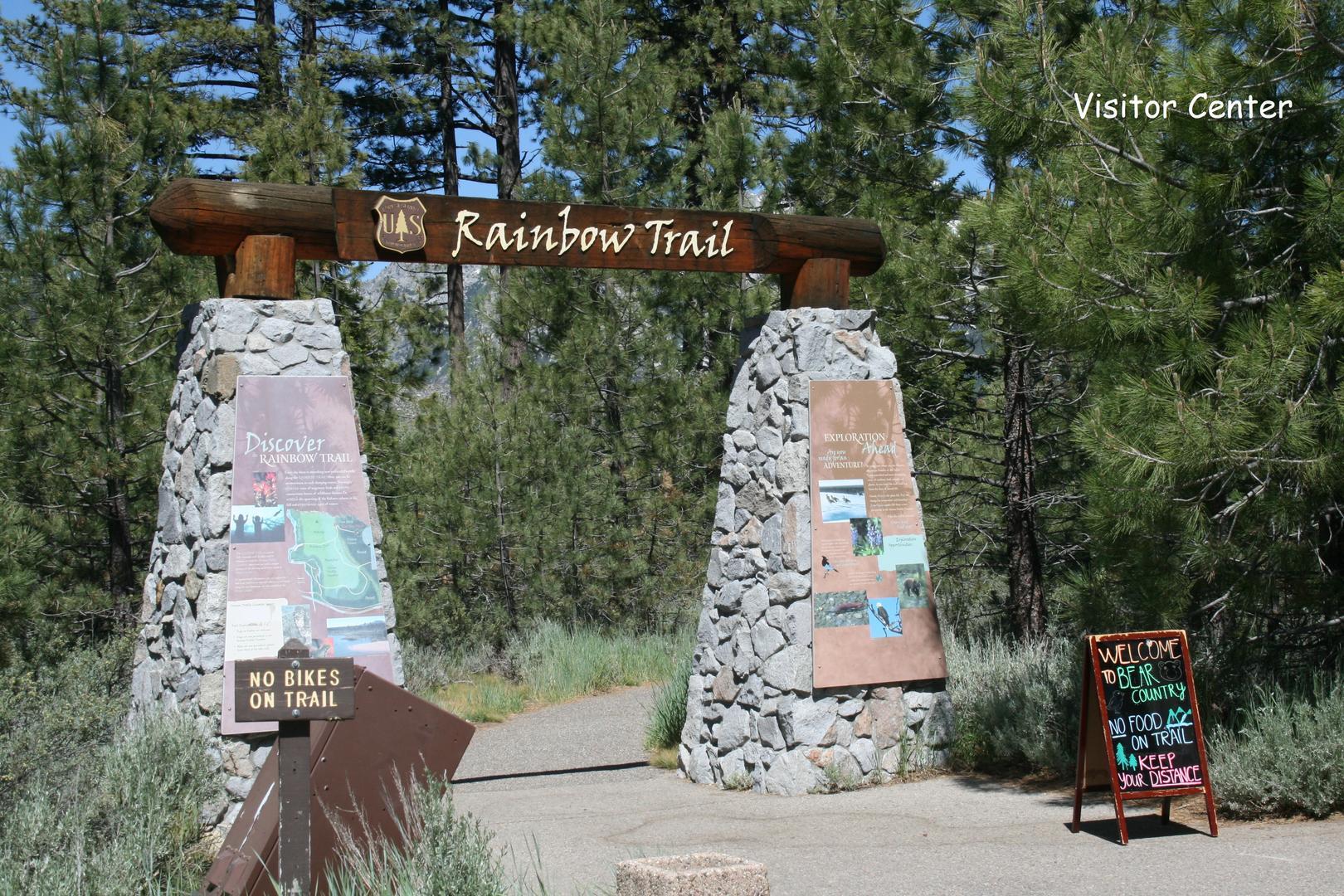 cyh0622 Lake Tahoe Visitor Center