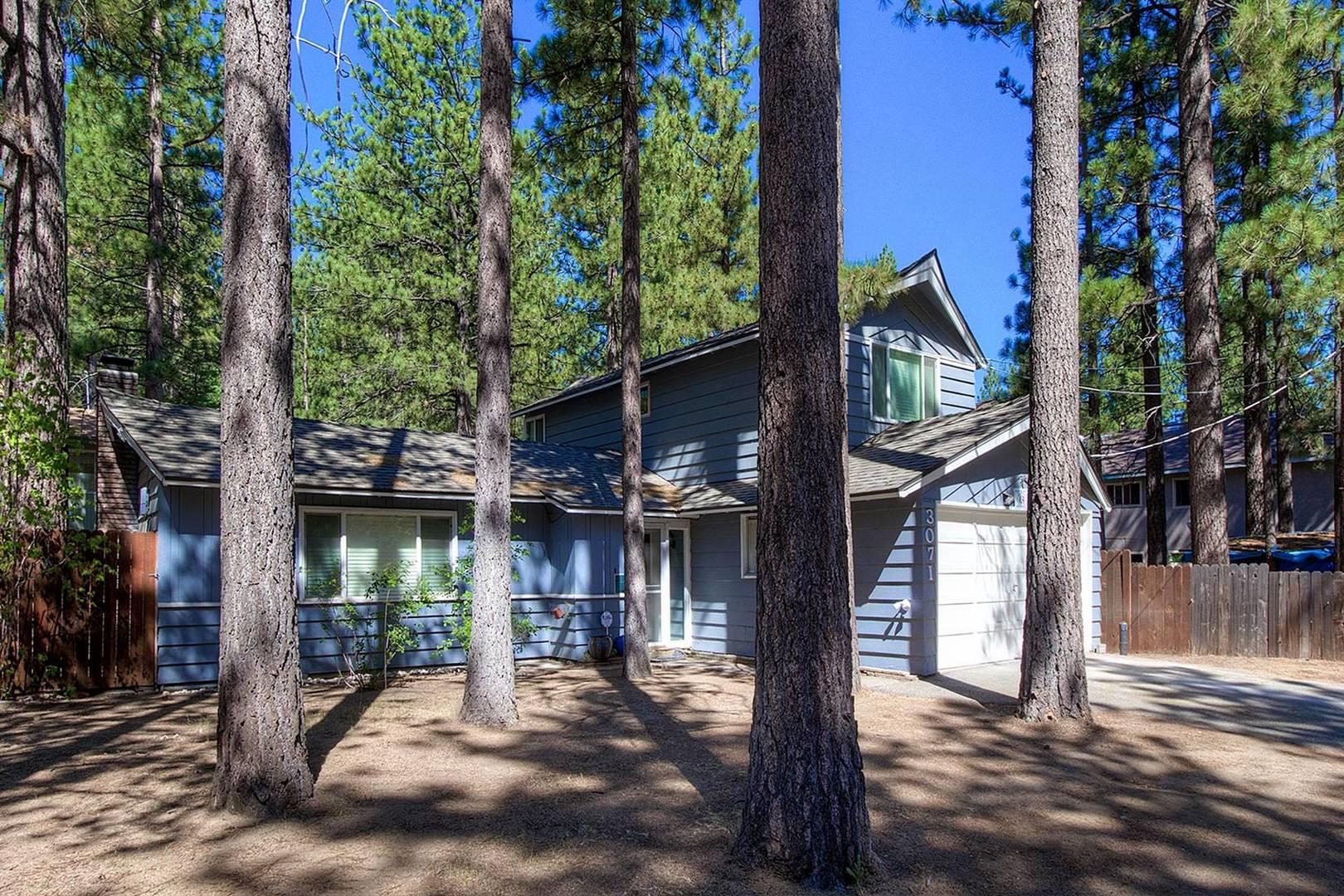 CYH0671 Lake Tahoe Vacation Rental