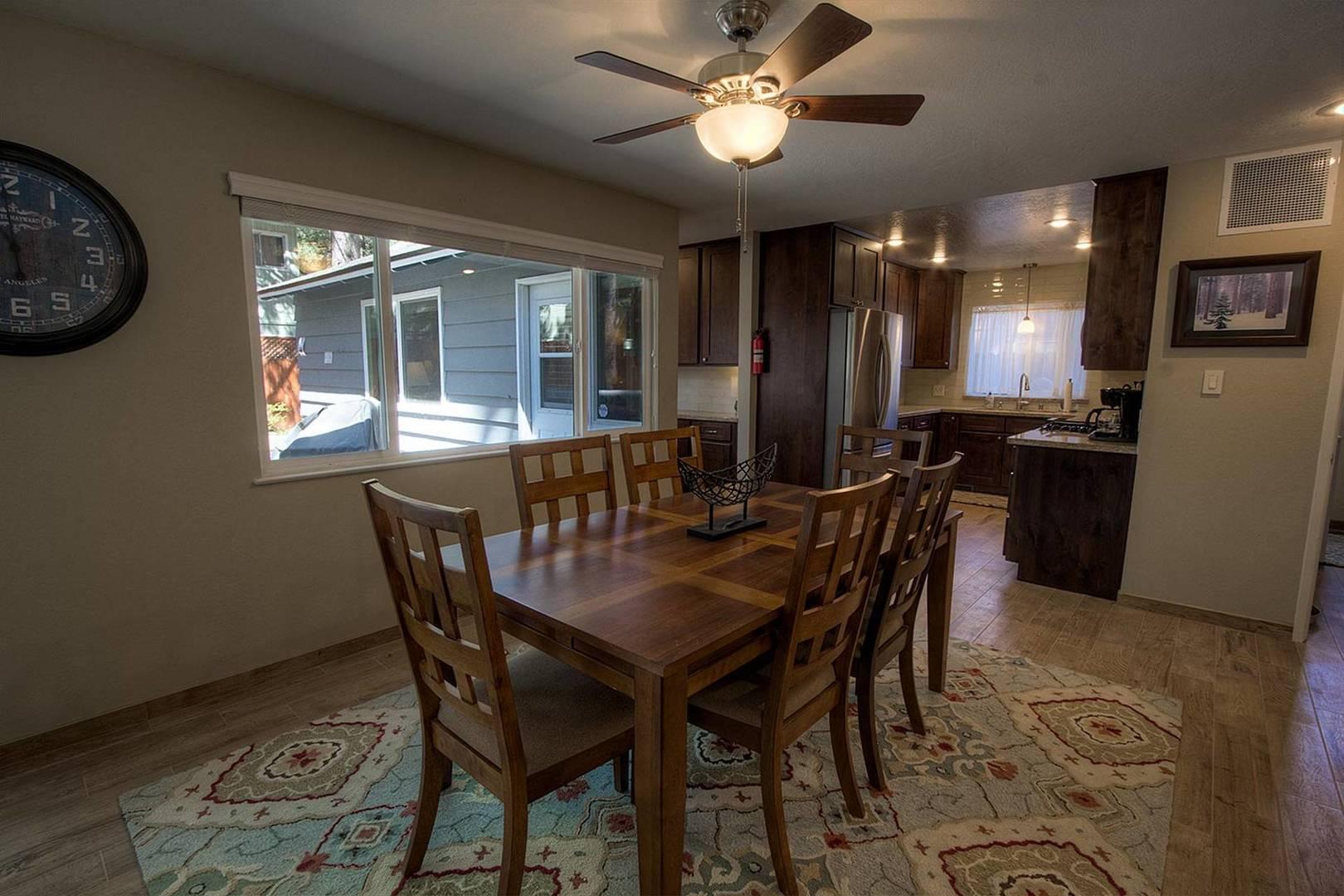 CYH0671 Dining Room