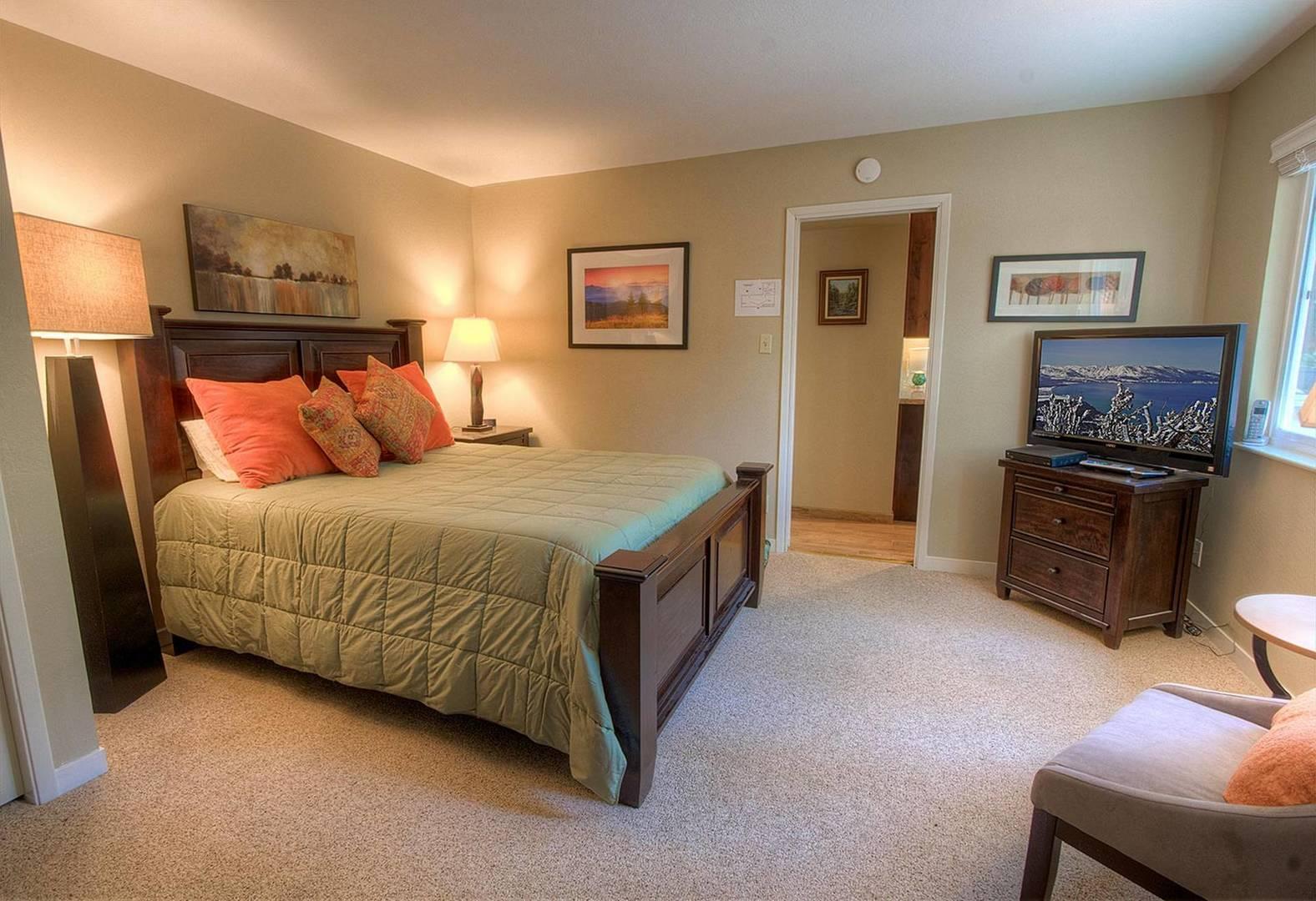 CYH0671 Bedroom