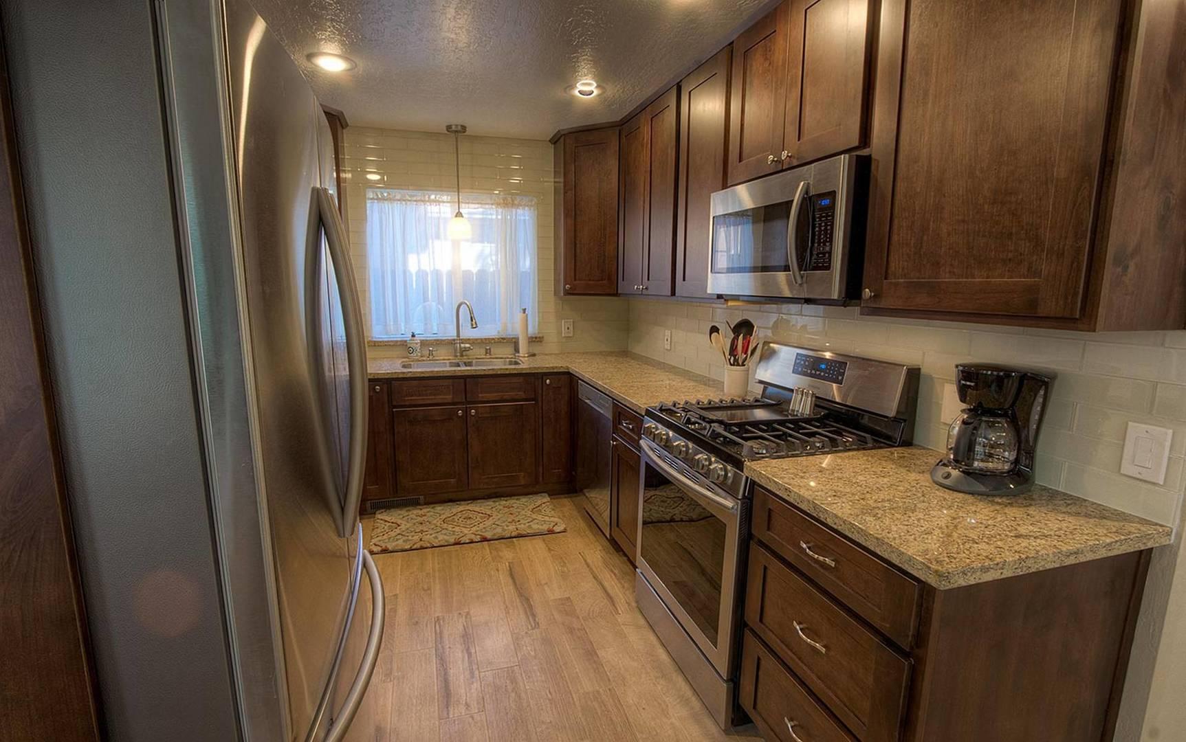 CYH0671 Kitchen