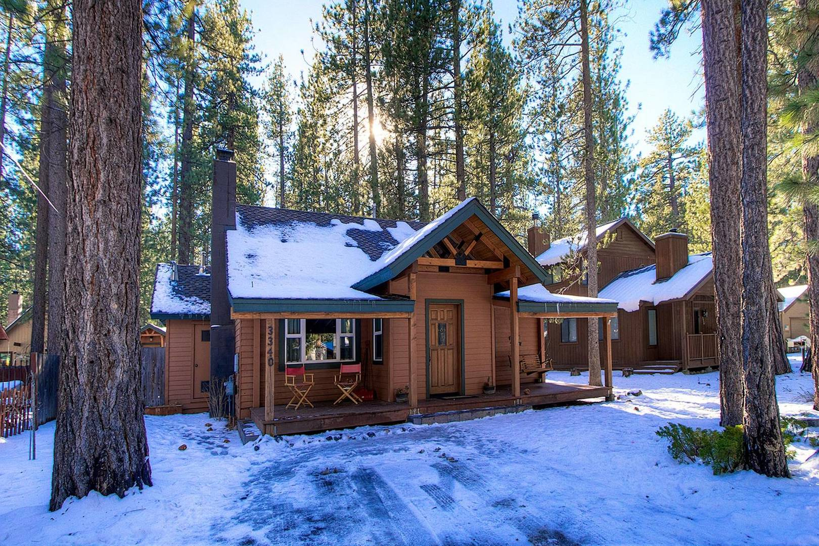 cyh0840 lake tahoe vacation rental