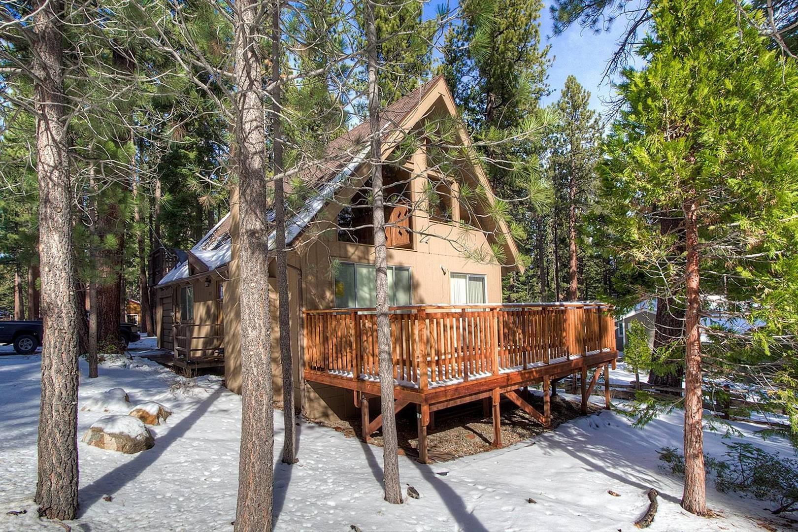cyh0881 lake tahoe vacation rental