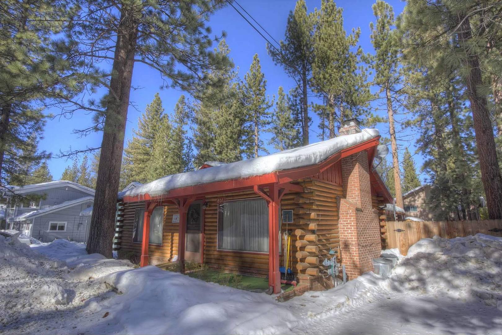 cyh1001 lake tahoe vacation rental
