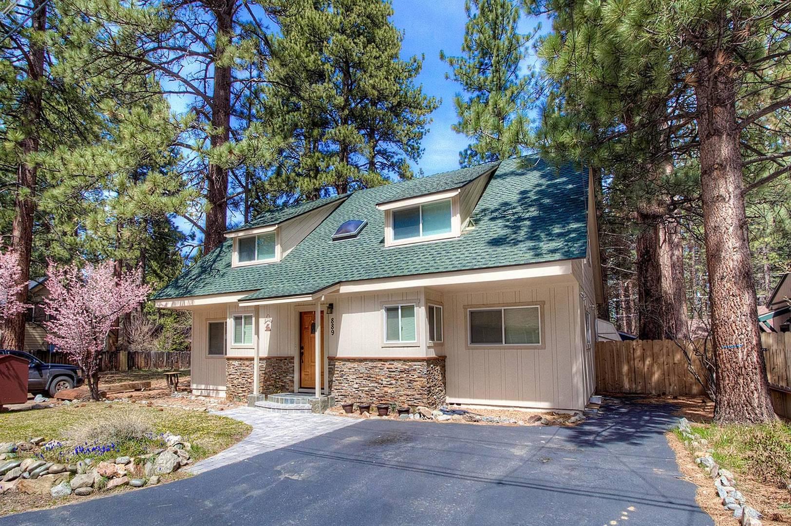 cyh1098 lake tahoe vacation rental