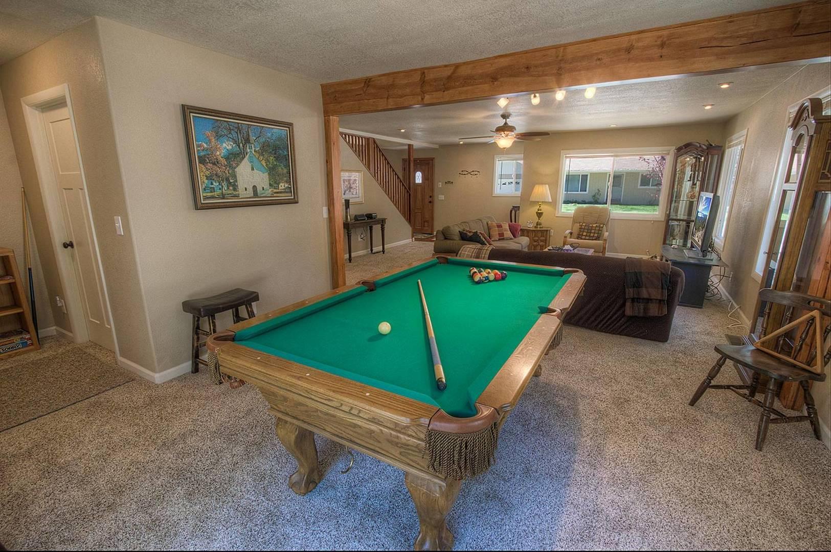 cyh1098 pool table