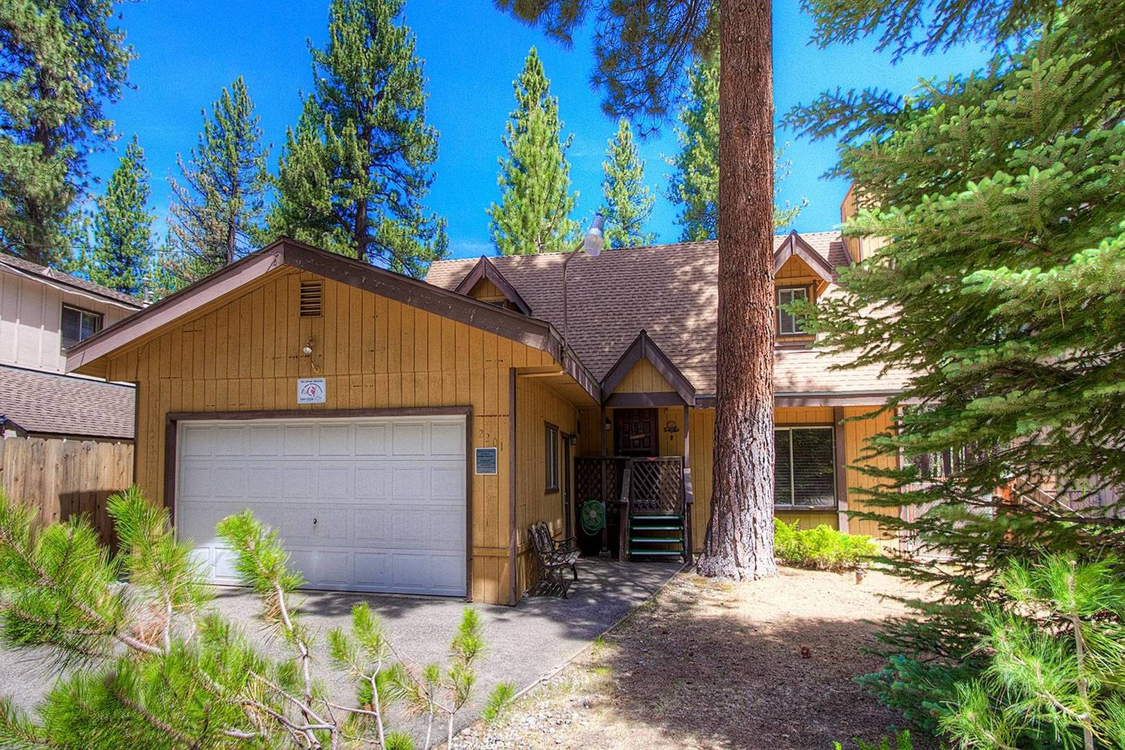 cyh1201 lake tahoe vacation rental