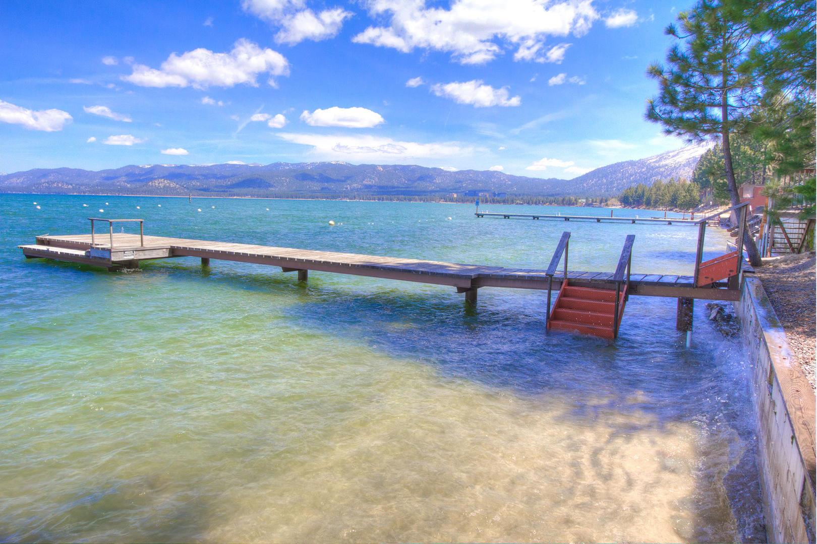 cyh1281 shared dock