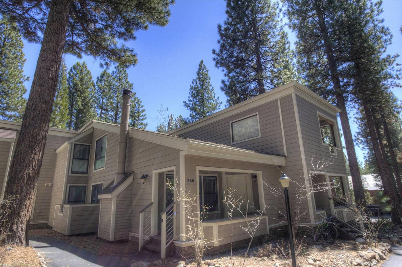 fpc0640 Incline Village Vacation Rental