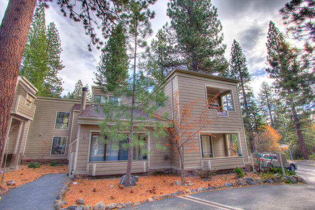 fpc1053 Incline Village Vacation Rental