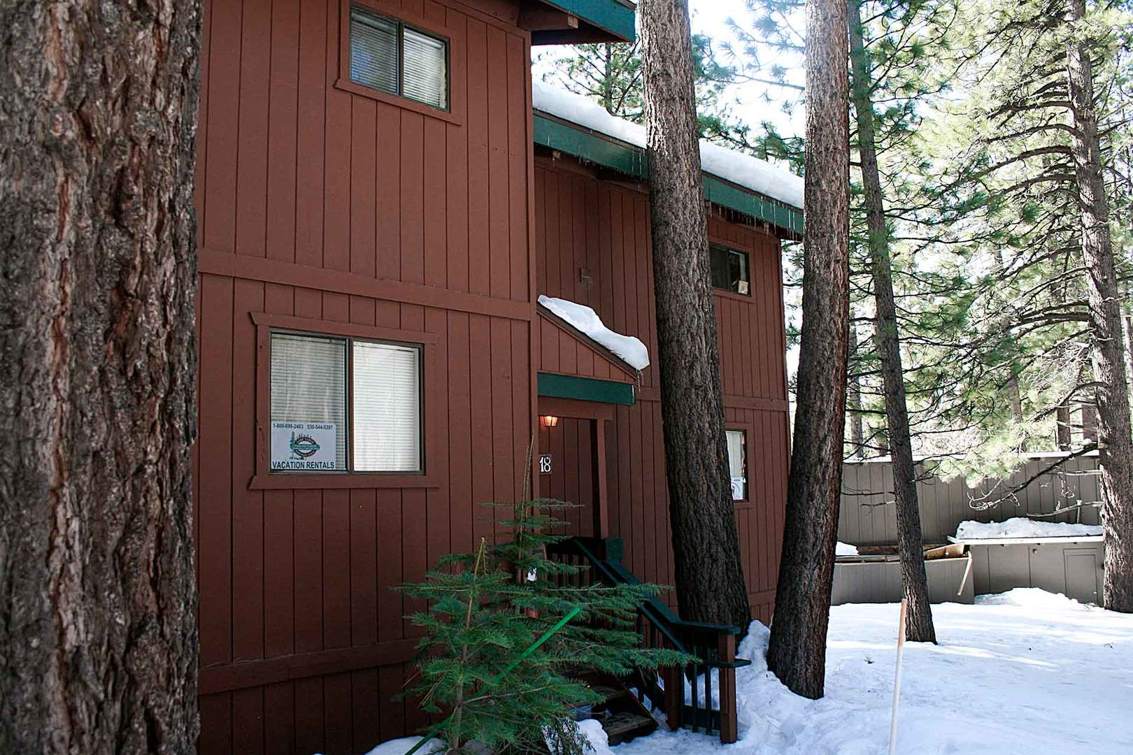 hcc0674 lake tahoe vacation rental