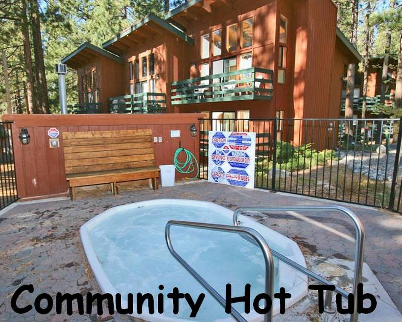 hcc0674 community hot tub