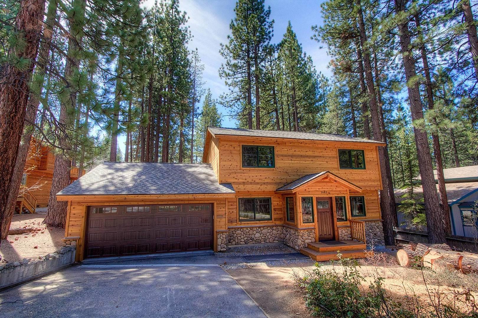 hch0682 lake tahoe vacation rental