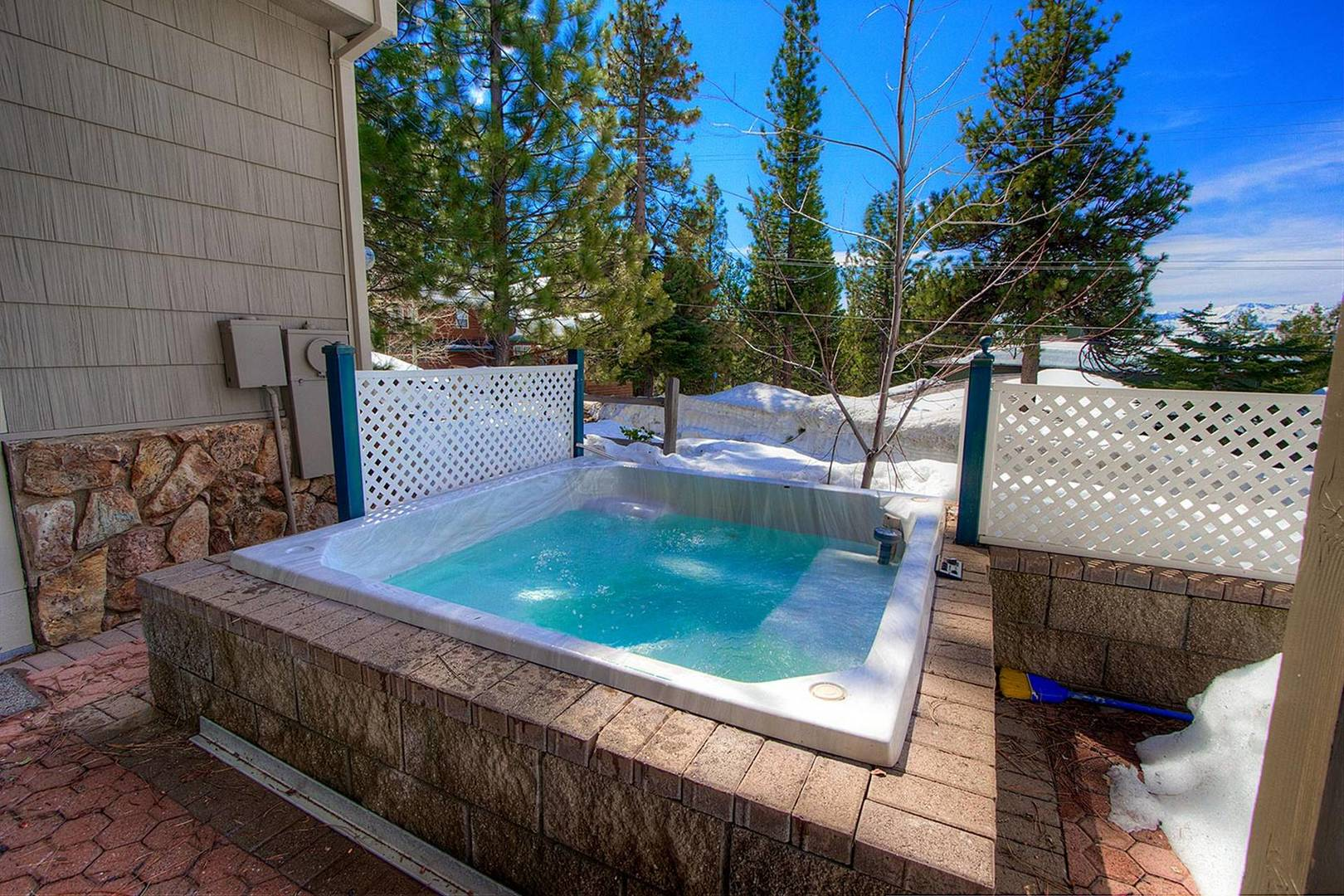 hch0721 lake tahoe vacation rental