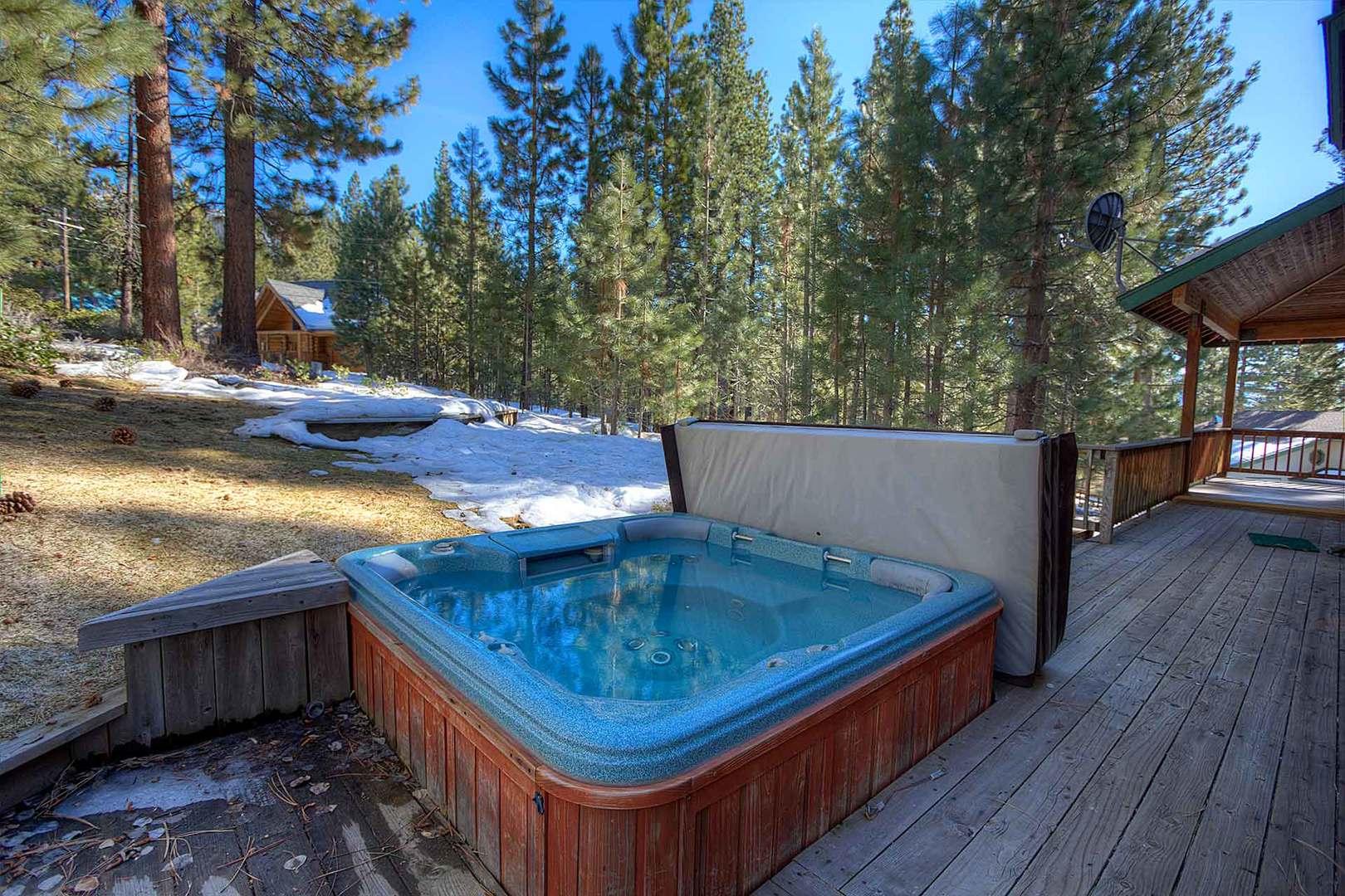 hch0808 tahoe cabin