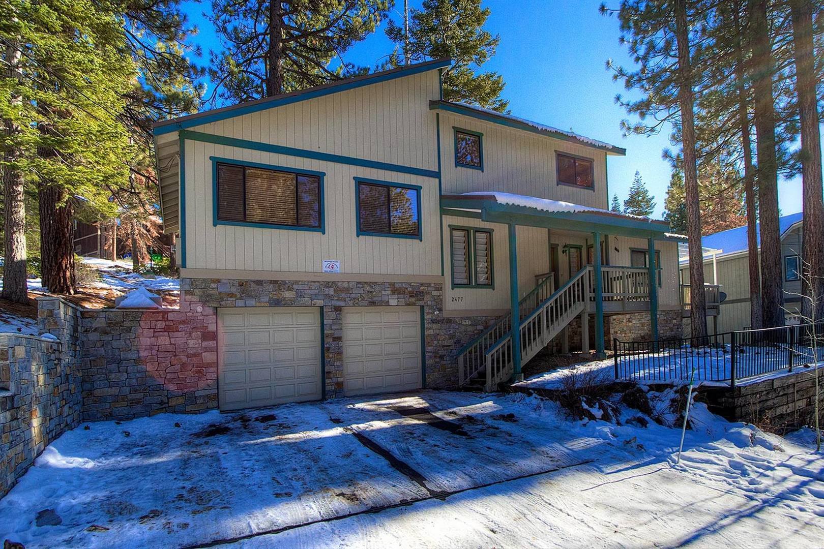 hch0877 lake tahoe vacation rental