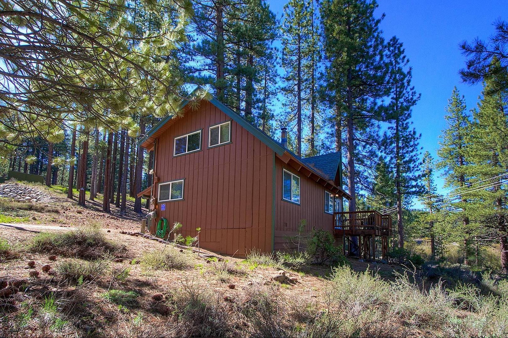 hch0900 lake tahoe vacation rental