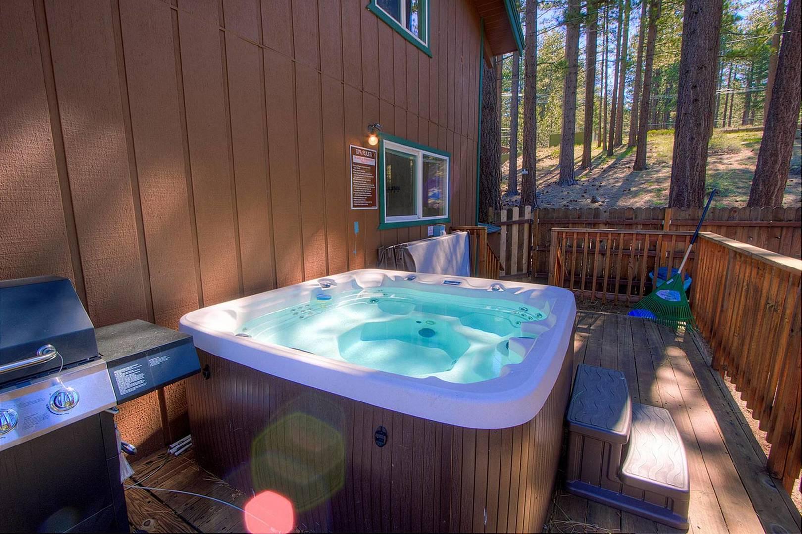 hch0900 hot tub