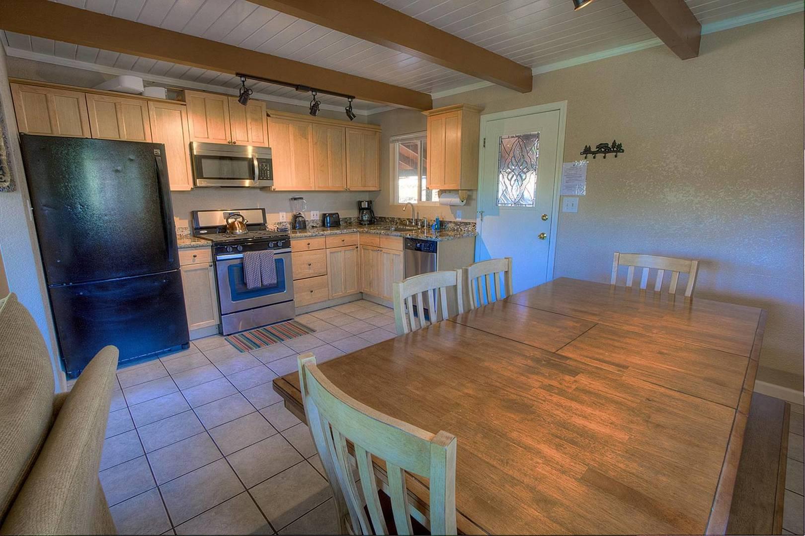 hch0900 kitchen