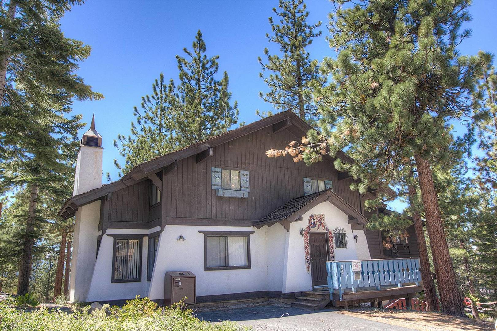 hch1000 lake tahoe vacation rental