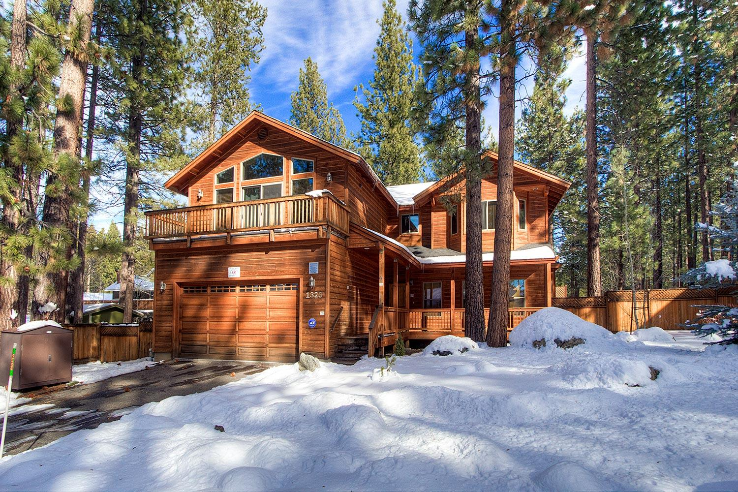 hch1023 lake tahoe vacation rental