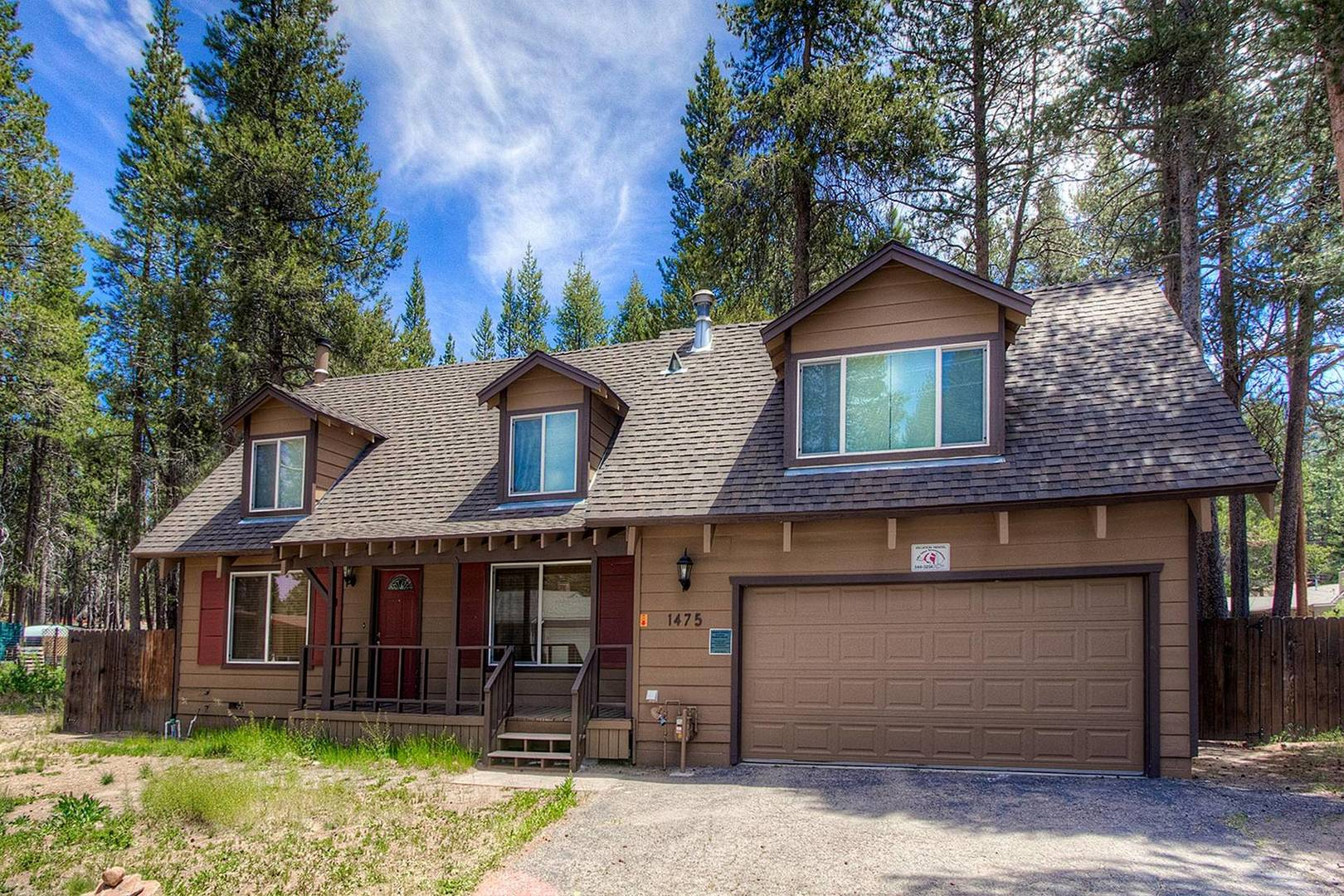 hch1075 lake tahoe vacation rental