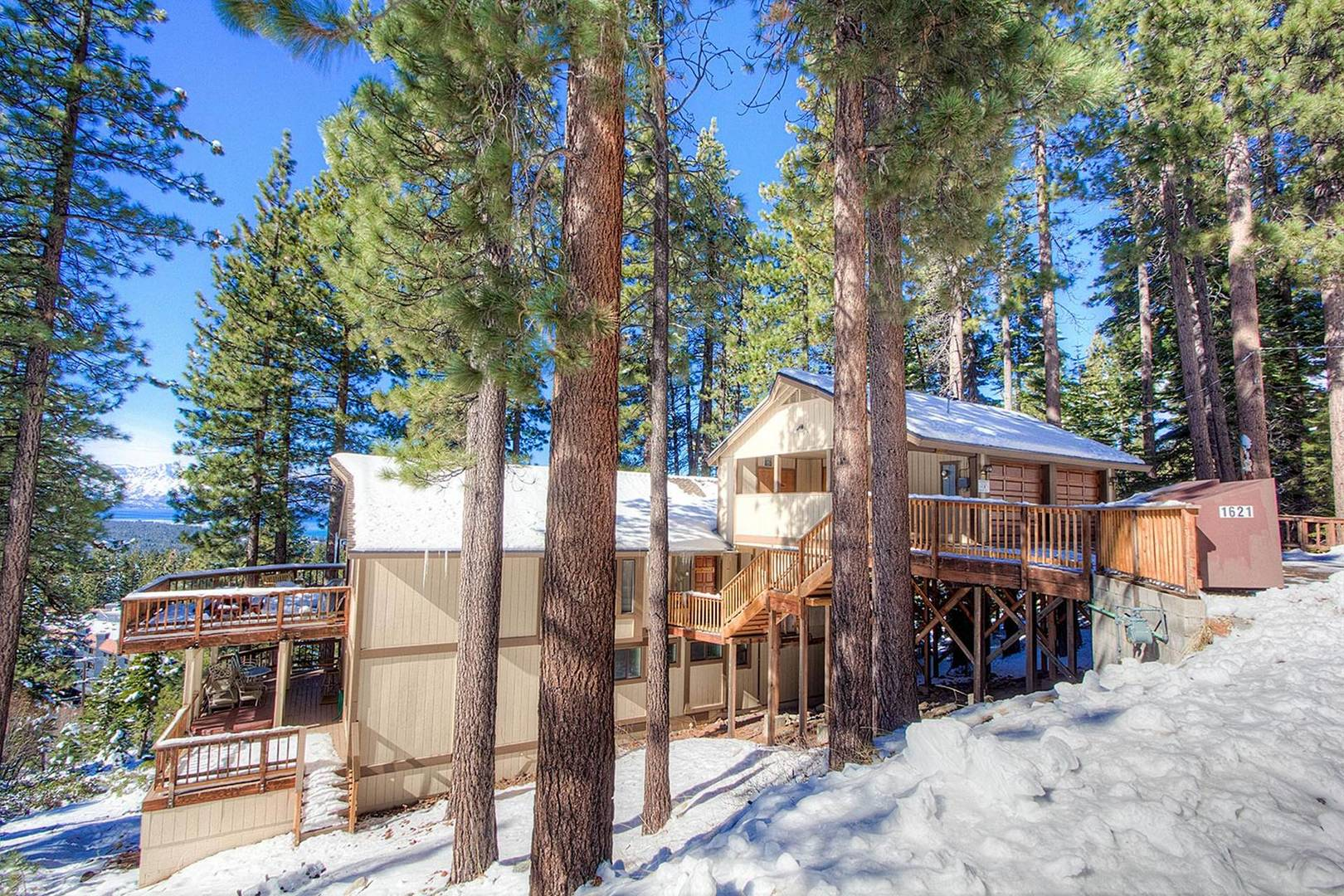 hch1221 lake tahoe vacation rental