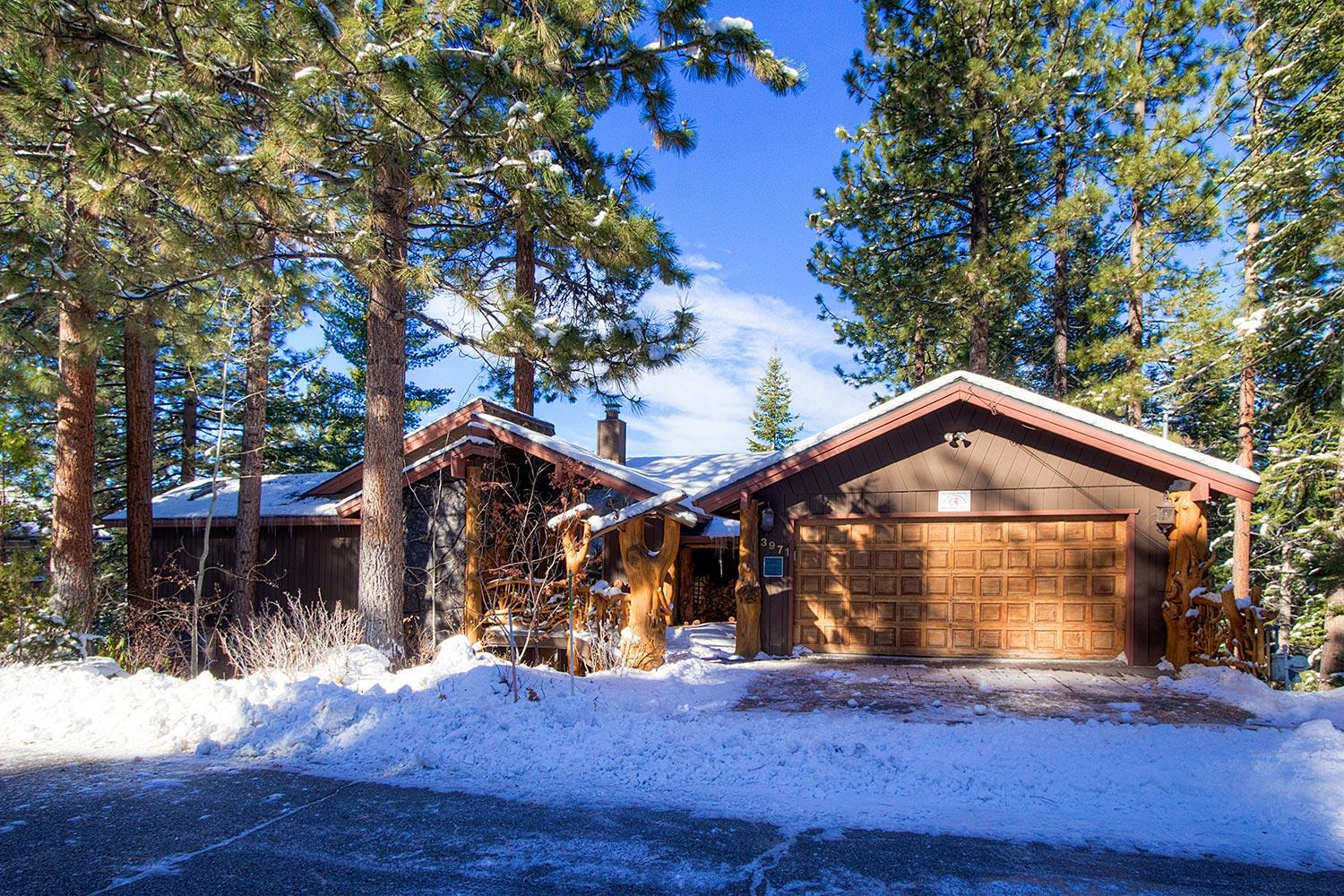 HCH1239 Lake Tahoe Vacation Rental