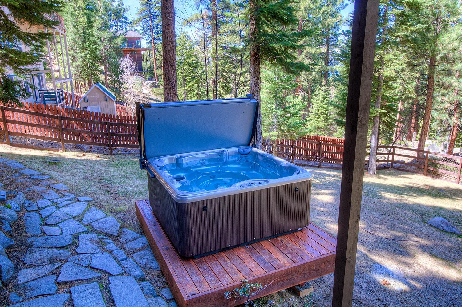 hch1239 hot tub
