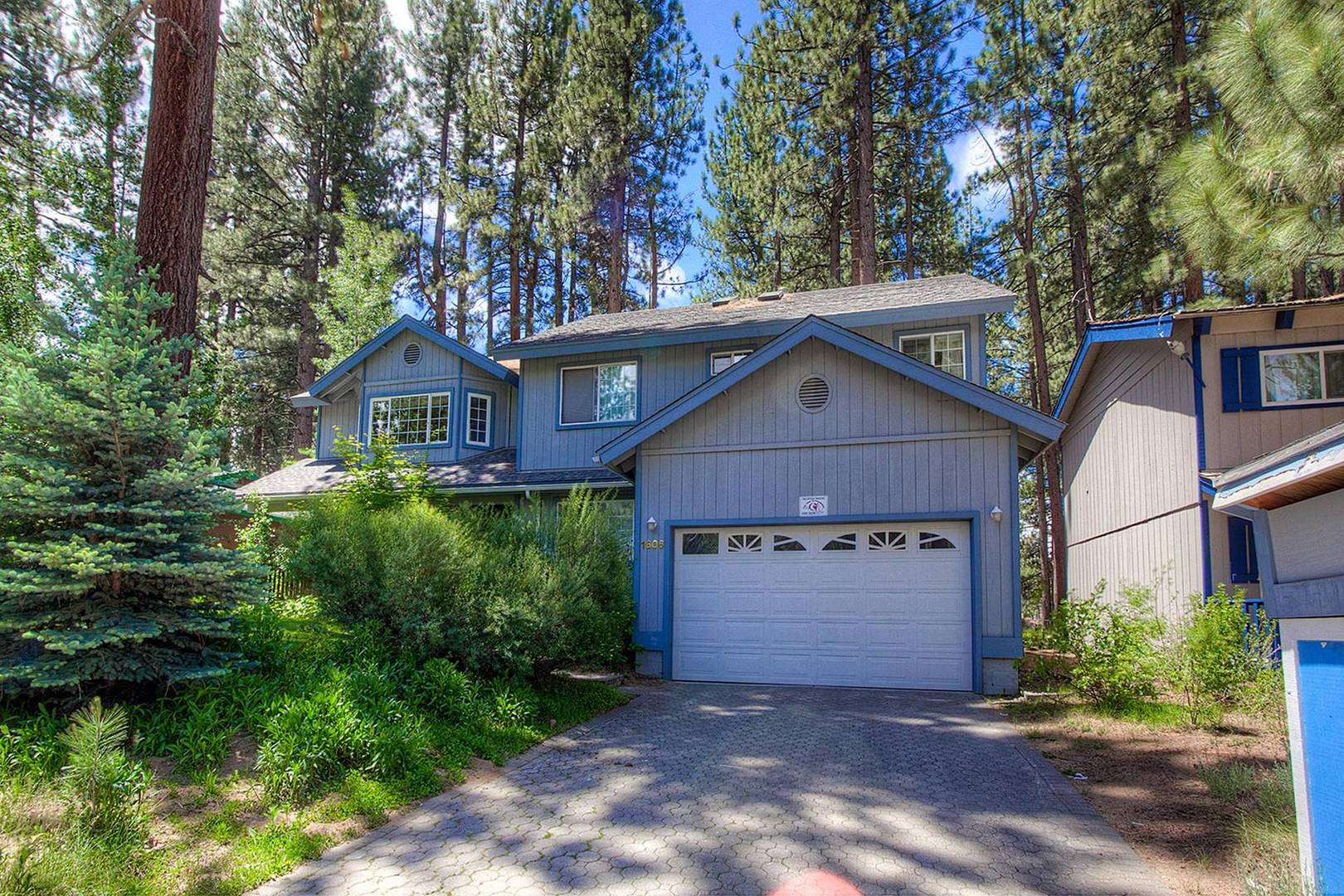 hch1306 lake tahoe vacation rental