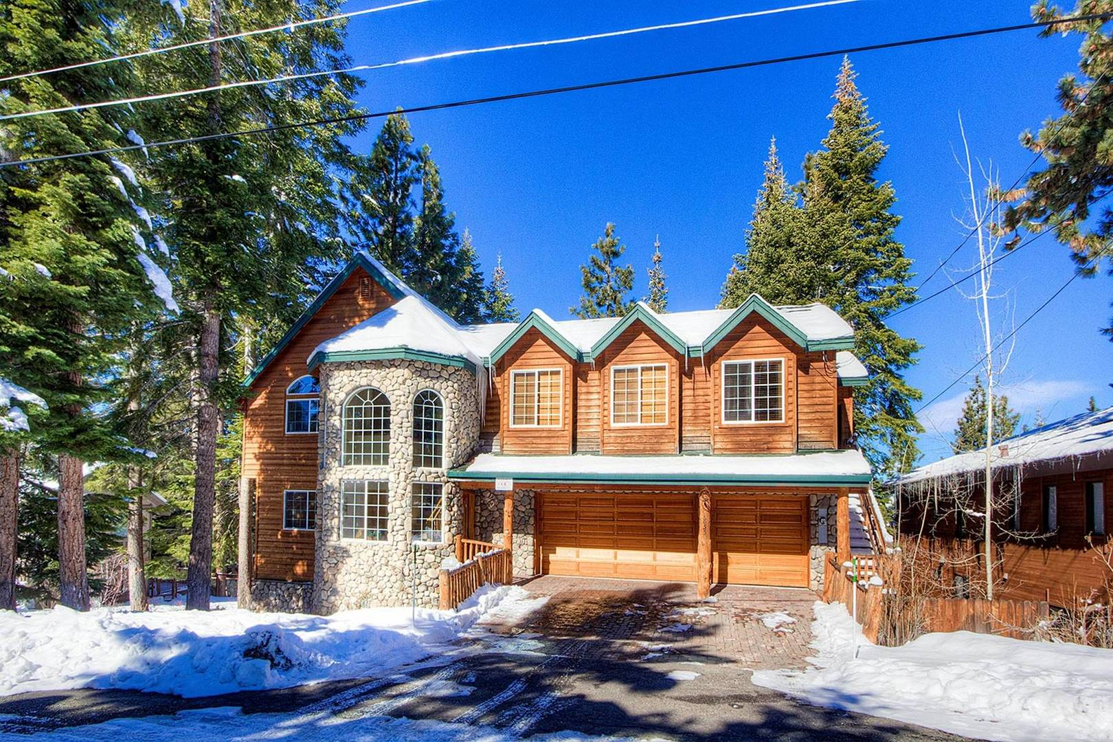 hch1435 lake tahoe vacation rental